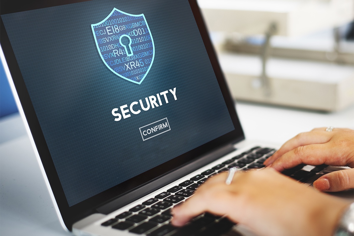 Information-Security-Consultant