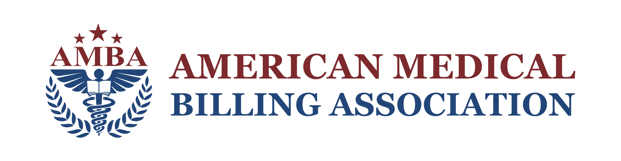 american medical billing association logo