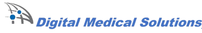 digital medical solutions logo
