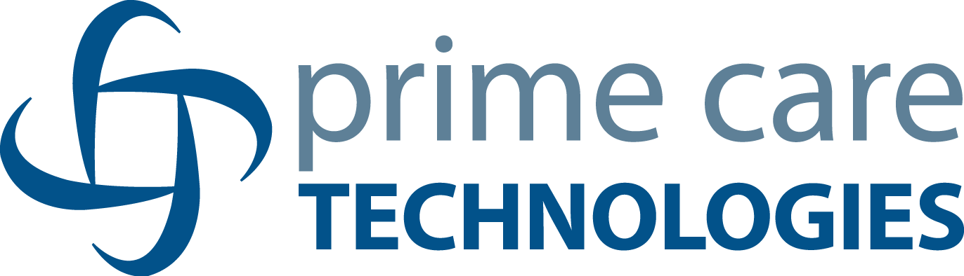 Prime Care Technologies Logo PNG