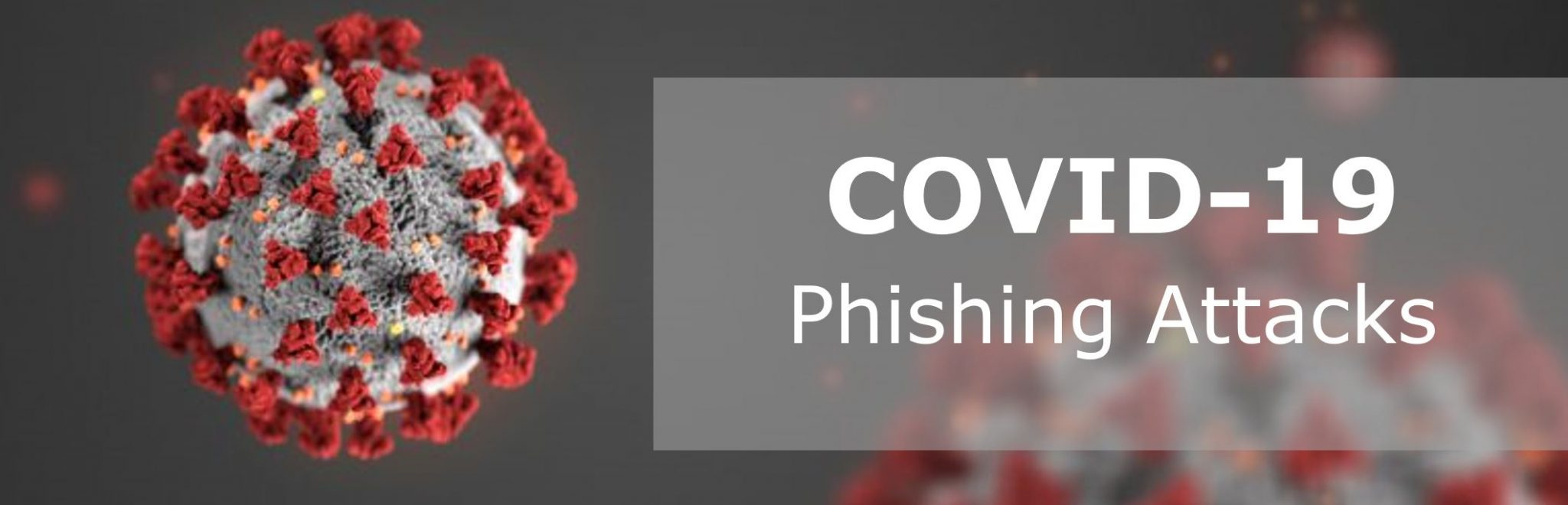 Coronavirus and Phishing Emails